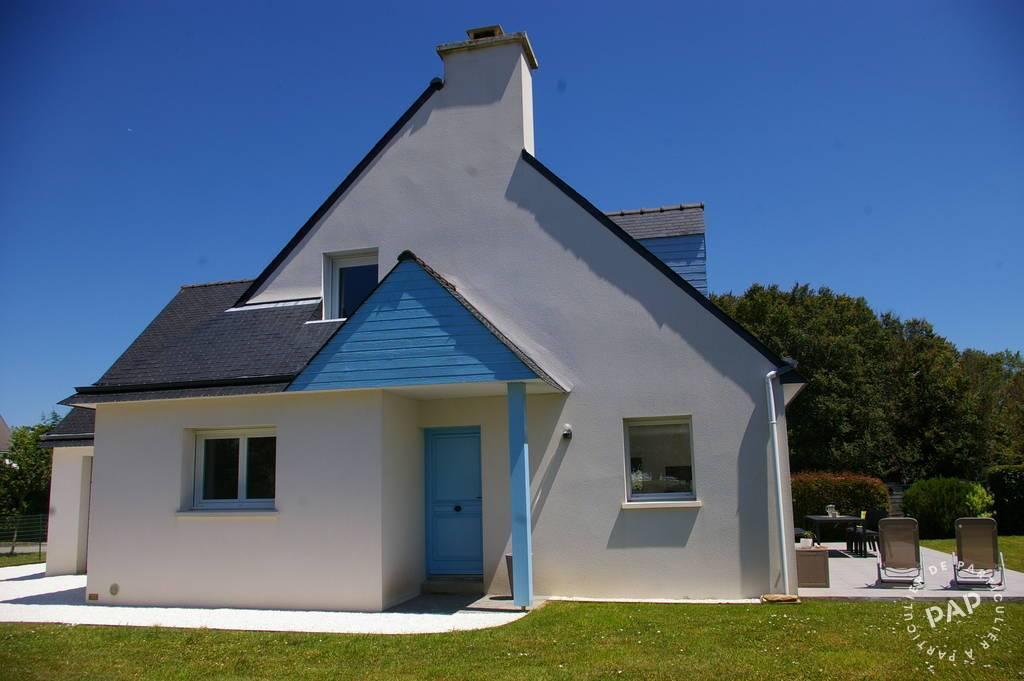 Vente Maison Damgan (56750) 115m² 340.000€