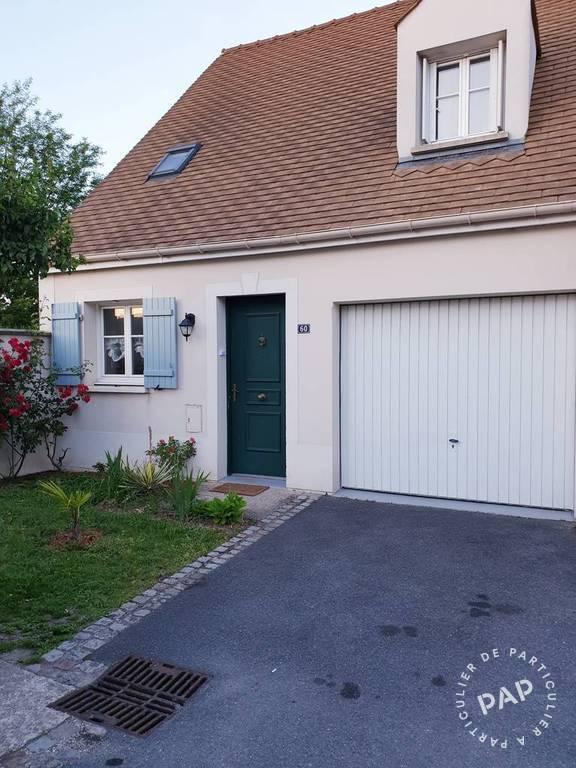 Vente Maison Moissy-Cramayel 91m² 279.000€
