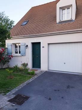 Vente maison 91m² Moissy-Cramayel - 279.000€