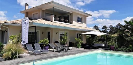 Vente maison 200m² Lanton (33138) - 815.000€