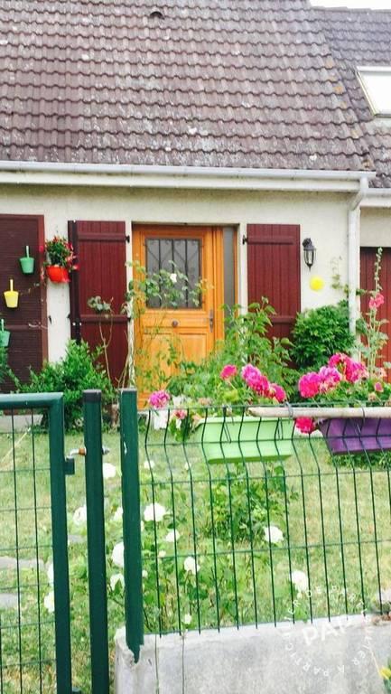 Vente Maison Mantes-La-Ville (78711) 91m² 240.000€