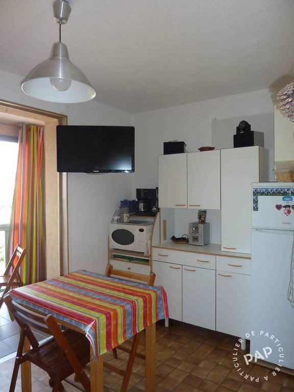 Vente Appartement Le Barcares (66420) 25m² 68.000€