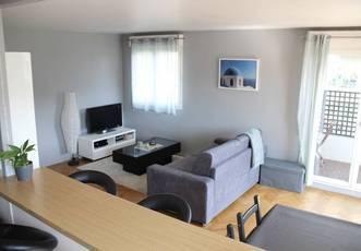 Vente appartement 3pièces 65m² Nogent-Sur-Marne (94130) - 395.000€