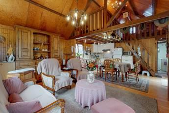 Vente maison 56m² Merville-Franceville-Plage (14810) - 153.000€