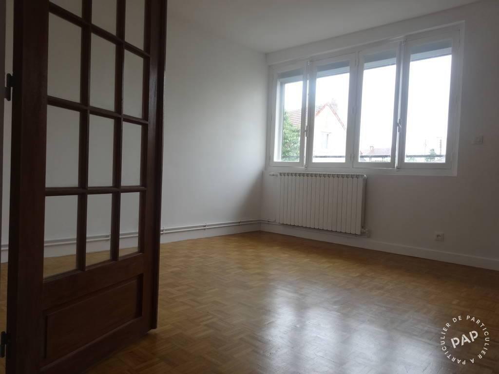 Vente Appartement Nevers (58000) 73m² 56.000€