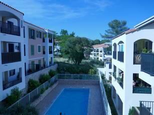 Vente appartement 3pièces 72m² Roquefort-Les-Pins (06330) - 359.000€