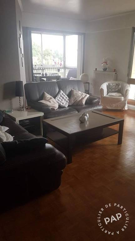 Vente Appartement La Celle-Saint-Cloud (78170) 106m² 436.000€