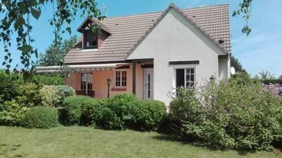 Vente maison 115m² Tancarville - 249.000€