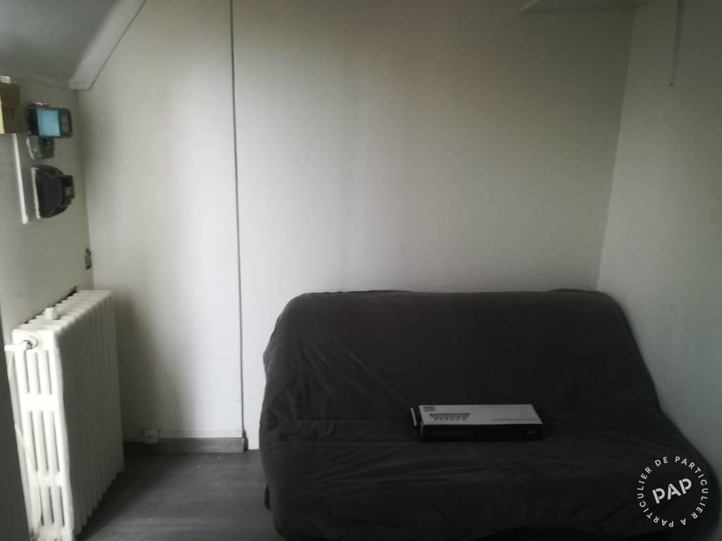 Vente appartement studio Saint-Mandé (94160)