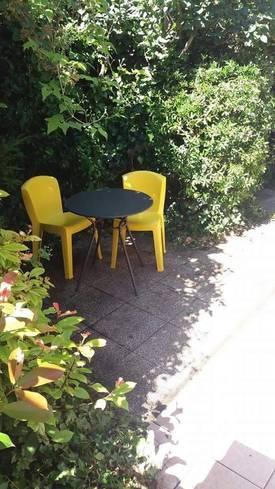 Location meublée appartement 2pièces 26m² Drancy (93700) - 650€