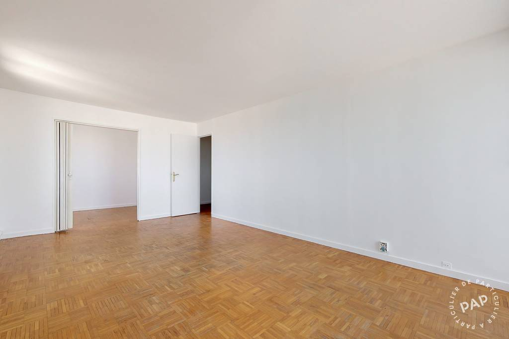 Vente Appartement Paris 19E 62 m² 560.000 €