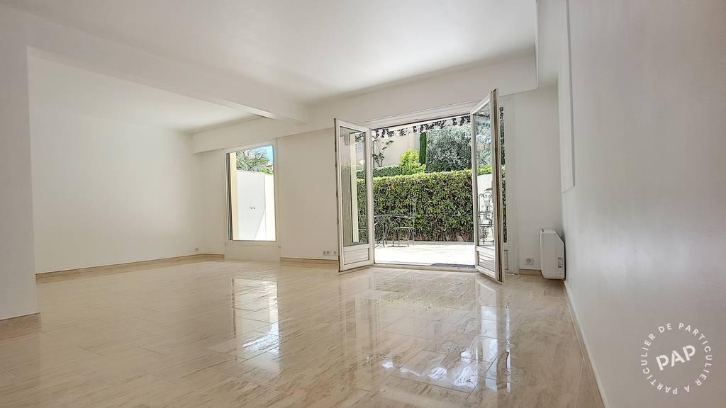 Vente Appartement Cannes (06) 109m² 483.000€