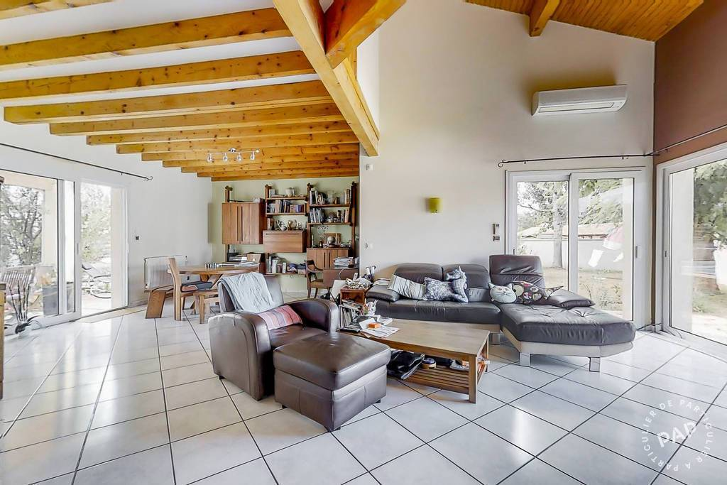 Vente Maison Saint-Jean-D'illac 175m² 531.000€