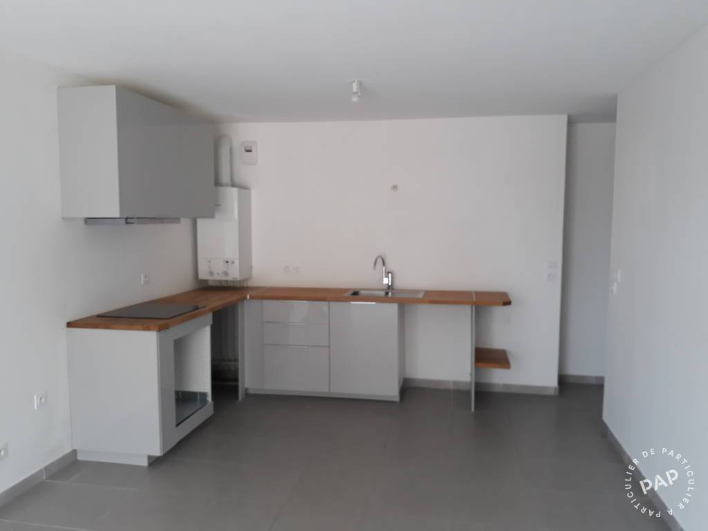 Location Appartement Marseille 8E 60m² 950€