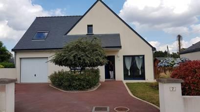Vente maison 100m² Tregunc (29910) - 298.500€