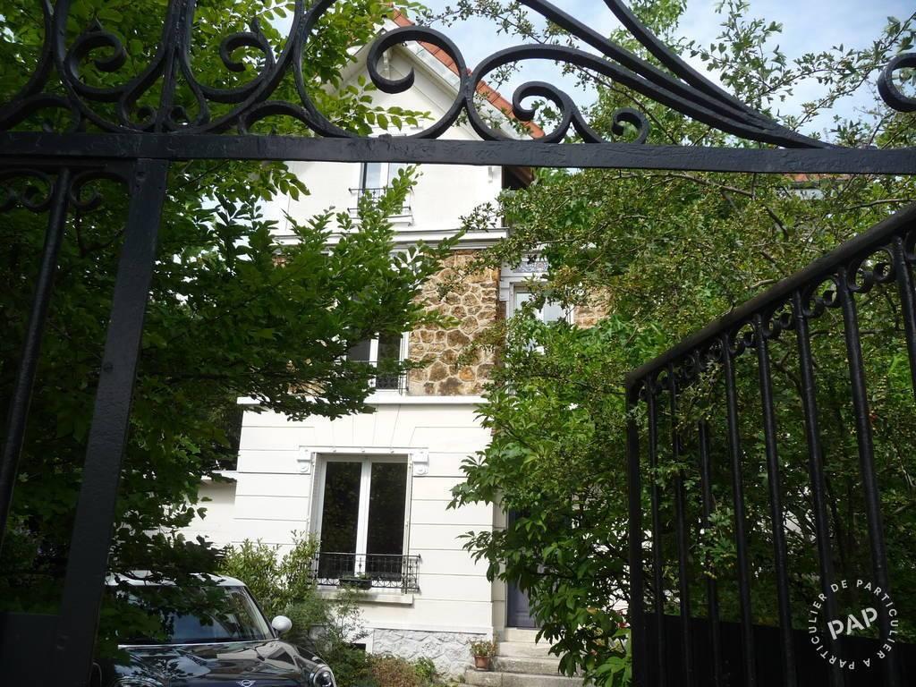 Vente Maison Le Perreux-Sur-Marne (94170) 198m² 1.180.000€
