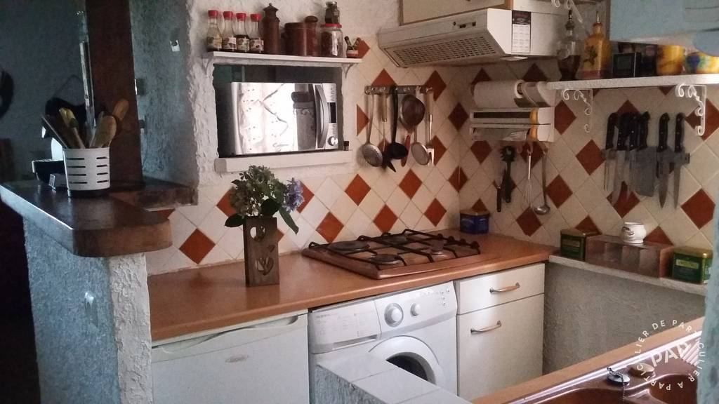 Vente Maison Lumio (20260) 50m² 182.000€