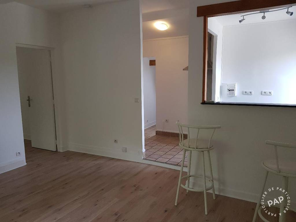 Vente Appartement Clamart (92140) 42 m² 234.000 €