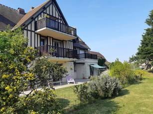 Vente appartement 6pièces 130m² Varaville (14390) - 520.000€