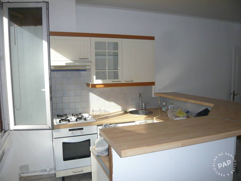Vente Appartement Clamart (92140) 56 m² 289.000 €