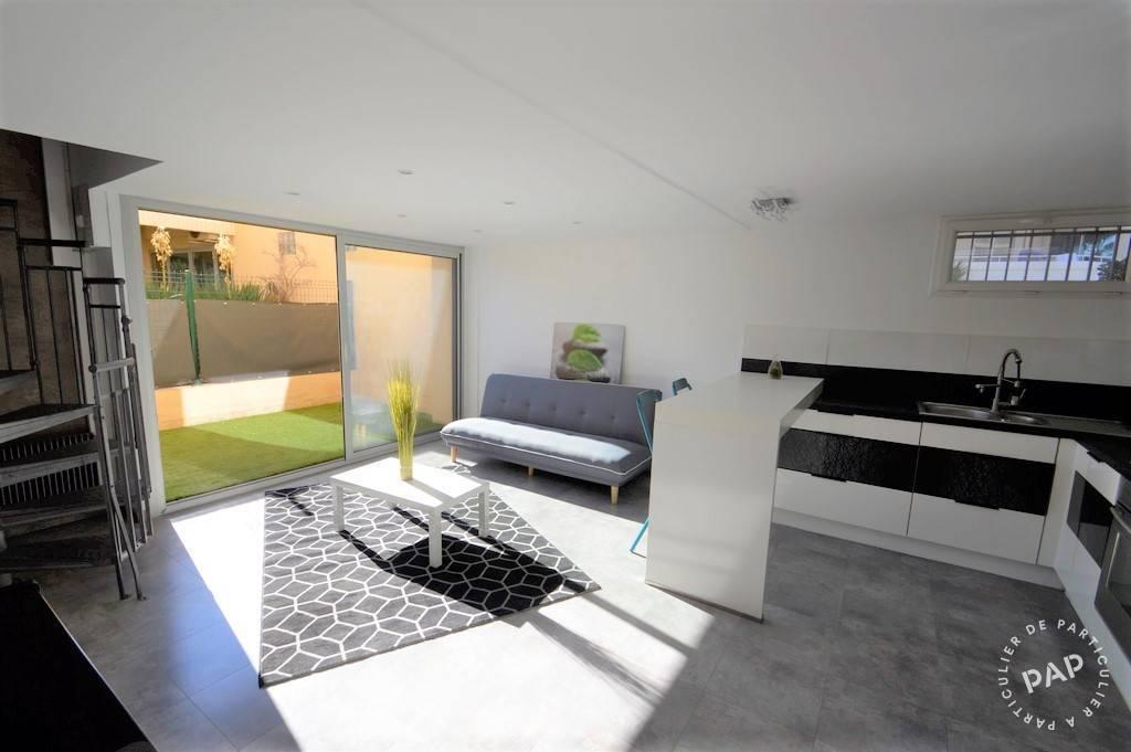 Vente Appartement Frejus (83) 54m² 248.000€