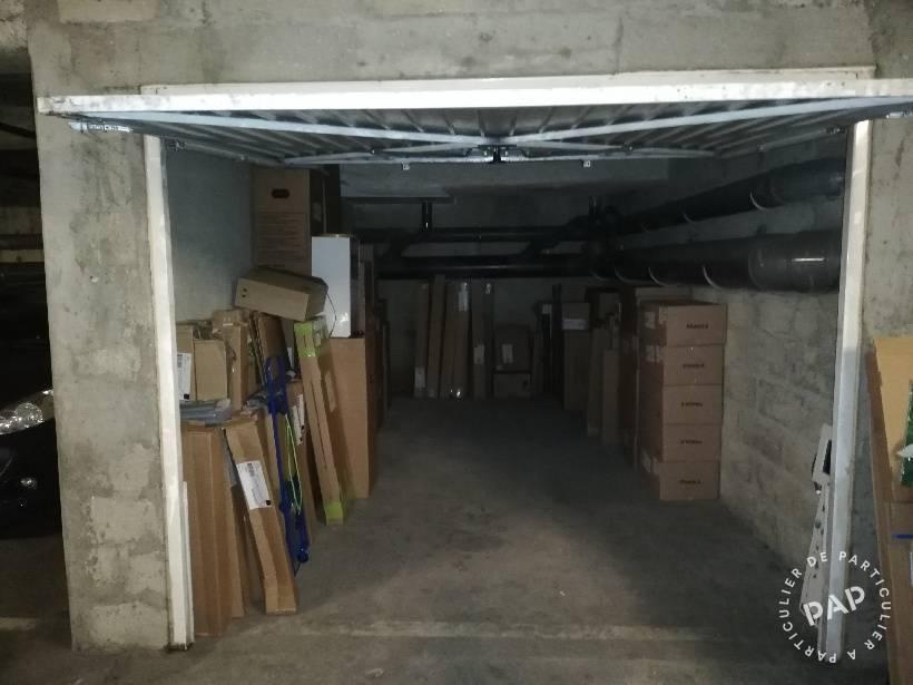 Vente Garage, parking Paris 11E  38.000€