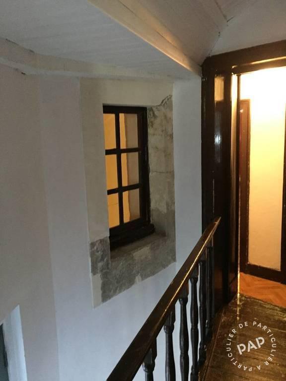 Vente Maison Montfort-Le-Gesnois (72450) 156m² 69.500€
