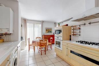 Vente appartement 3pièces 64m² Avec Jardin Privatif - Nîmes (30) - 153.000€