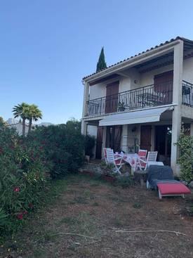 Location appartement 3pièces 75m² La Gaude (06610) - 1.200€