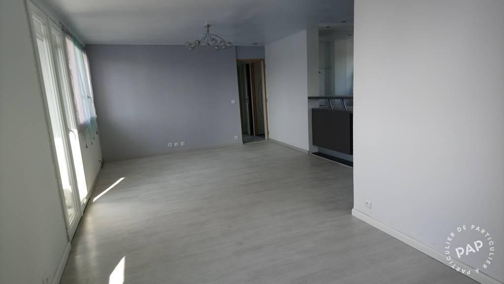 Vente appartement 3 pièces Montereau-Fault-Yonne (77130)