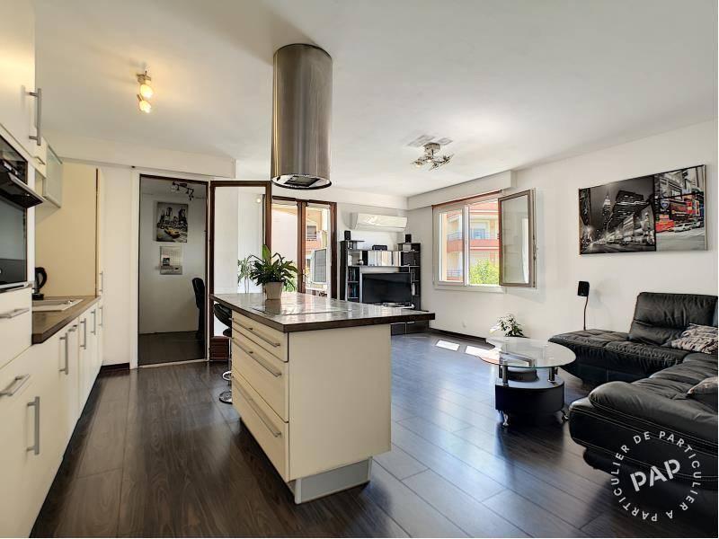 Vente Appartement Frejus (83) 46m² 165.000€