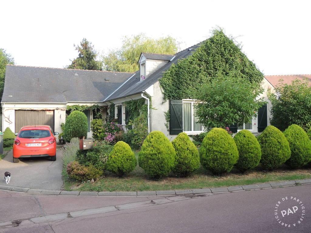 Vente Maison Marolles-En-Brie (94440) 168m² 480.000€