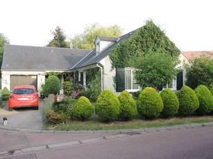 Vente maison 168m² Marolles-En-Brie (94440) - 487.500€