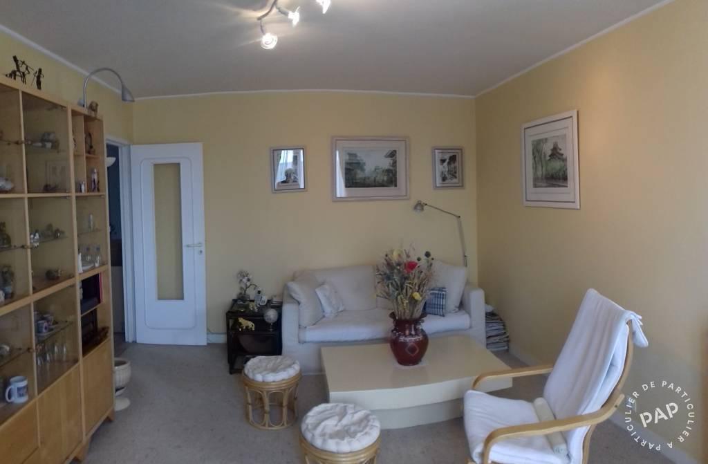 Vente Appartement Nogent-Sur-Oise 100m² 120.000€