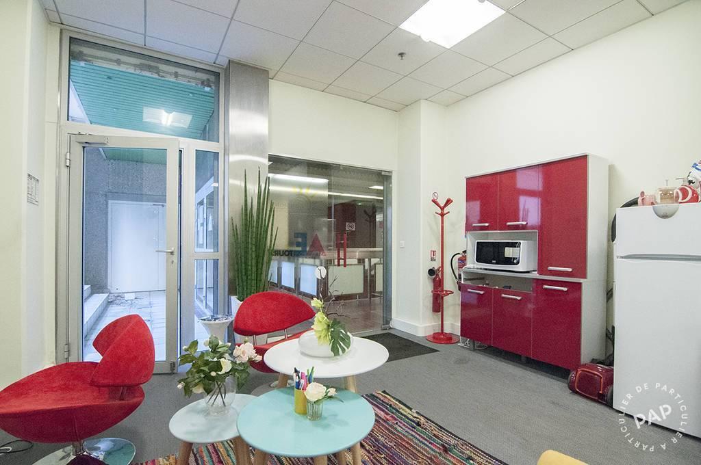 Vente Bureaux et locaux professionnels Paris 6E 35m² 360.000€