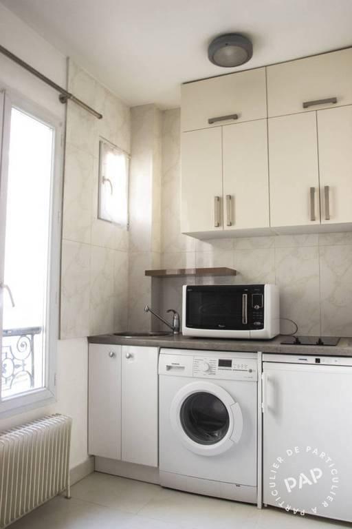 Vente Appartement Paris 16E 15m² 260.000€