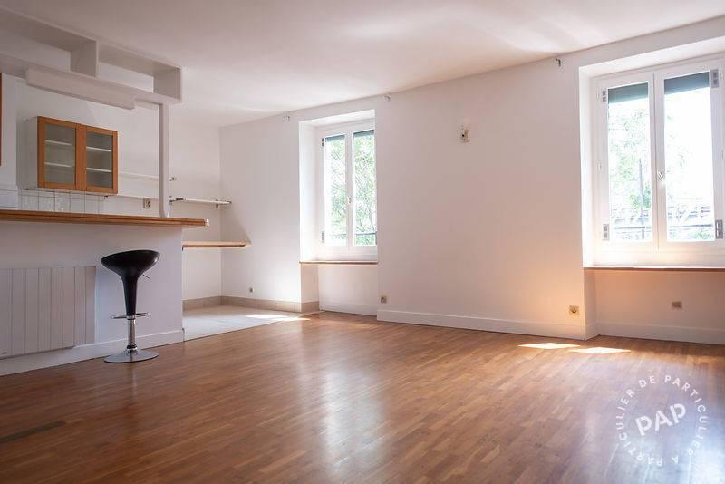 Vente Appartement Paris 5E 35m² 365.000€