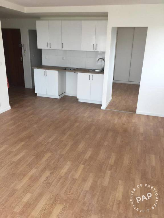 Location Appartement Courbevoie 54 m² 1.470 €