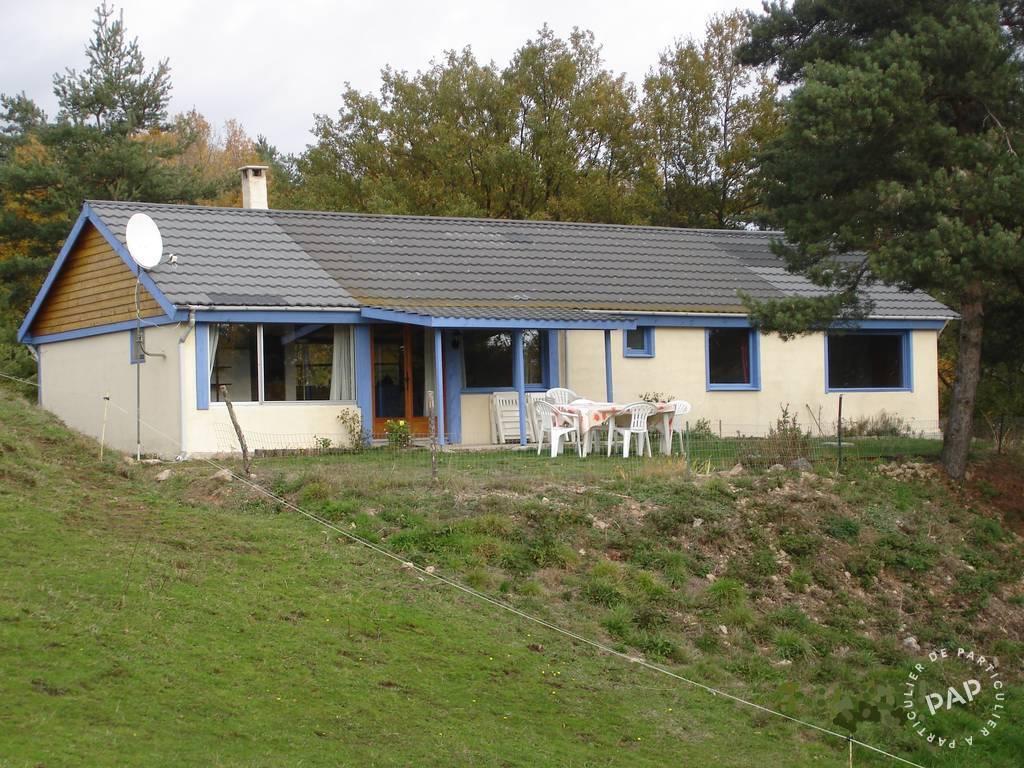 Location maison 5 pièces Saint-Apollinaire-de-Rias (07240)