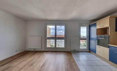 Vente appartement 2pièces 50m² Dijon - 122.000€