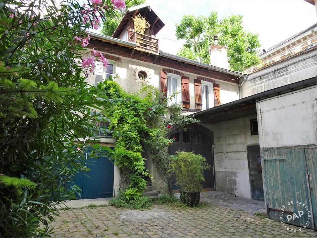 Vente Appartement Paris 5E 31m² 487.000€
