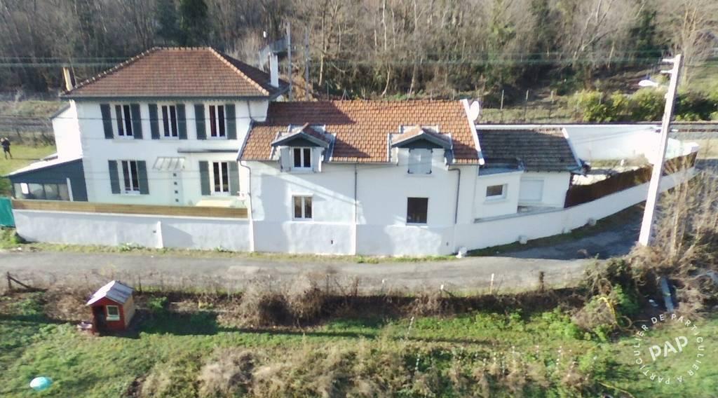 Location Maison Irigny 70m² 700€