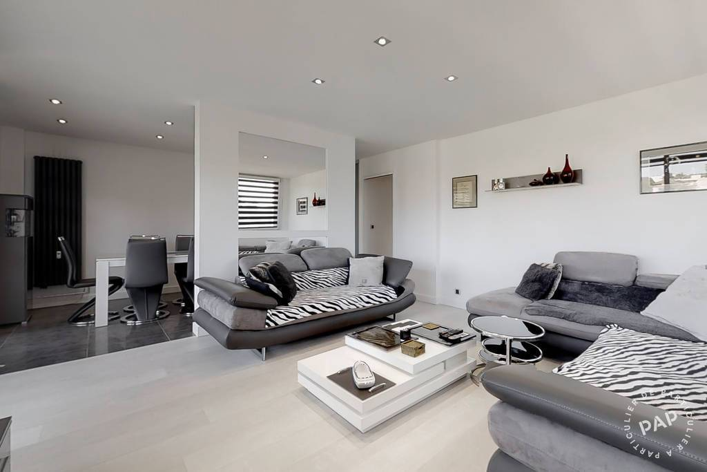 Vente Appartement Oullins (69600) 76m² 252.000€