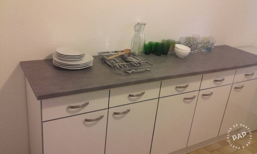 Location Appartement Paris 15E 40m² 1.800€