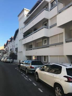 Vente appartement 3pièces 48m² Biarritz (64200) - 390.000€