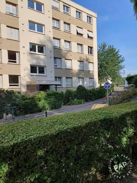Vente Appartement Rouen (76) 86m² 110.000€