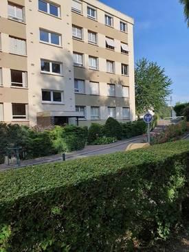 Vente appartement 5pièces 86m² Rouen (76) - 110.000€