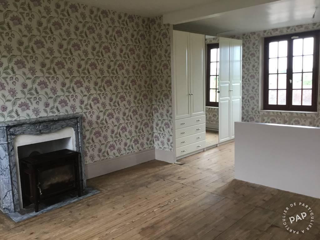 Location Maison Bouafles (27700) 210m² 1.100€