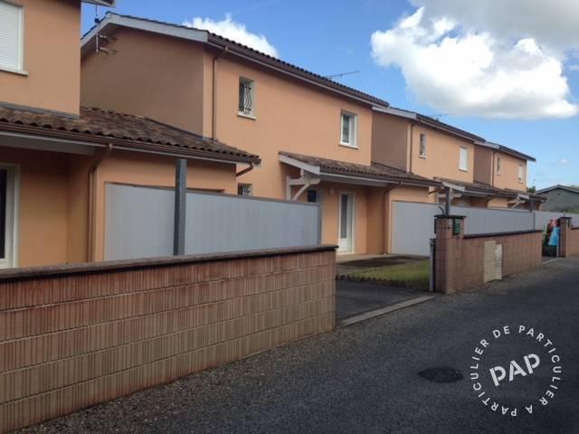 Vente Maison Montbeton (82290) 95m² 650.000€