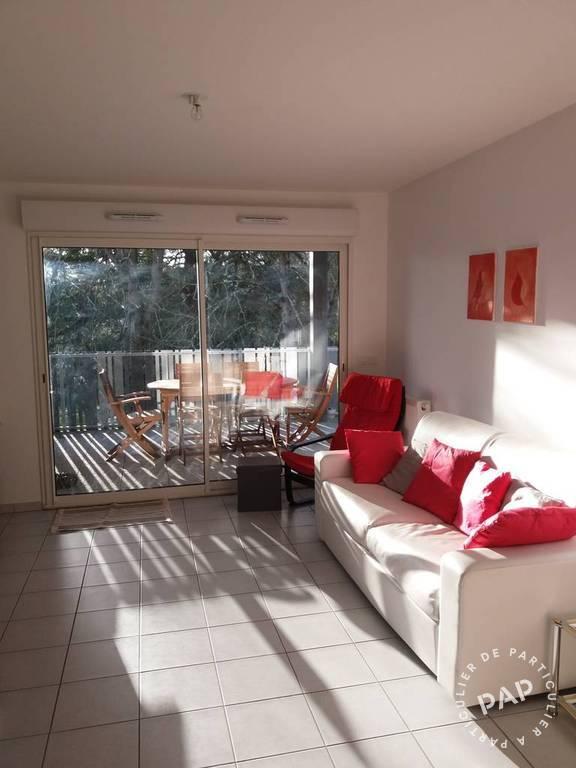 Vente Appartement Bayonne 63m² 250.000€